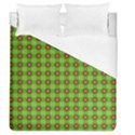 Wrapping Paper Christmas Paper Duvet Cover (Queen Size) View1
