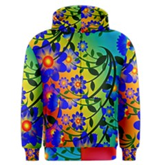 Abstract Background Backdrop Design Men s Zipper Hoodie by Amaryn4rt