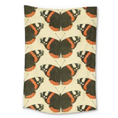 Butterfly Butterflies Insects Large Tapestry
