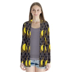 Sunflower Yellow Cardigans