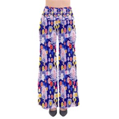 Season Flower Arrangements Purple Pants