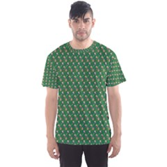 Candy Green Sugar Men s Sport Mesh Tee by Alisyart
