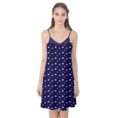 Blue Star Camis Nightgown