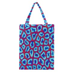 Animal Tissue Classic Tote Bag by Amaryn4rt