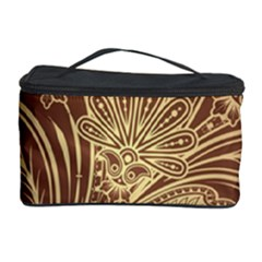 Beautiful Patterns Vector Cosmetic Storage Case by Amaryn4rt