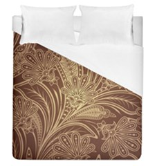 Beautiful Patterns Vector Duvet Cover (queen Size) by Amaryn4rt