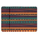 Ethnic Style Tribal Patterns Graphics Vector Samsung Galaxy Tab 8.9  P7300 Flip Case View1