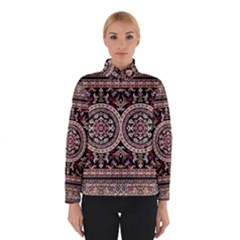 Vectorized Traditional Rug Style Of Traditional Patterns Winterwear by Amaryn4rt