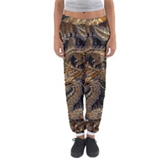 Dragon Pentagram Women s Jogger Sweatpants by Amaryn4rt