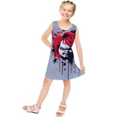 Good Guys Kids  Tunic Dress by lvbart