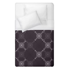 Abstract Seamless Pattern Duvet Cover (single Size)