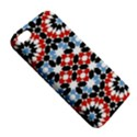 Morrocan Fez Pattern Arabic Geometrical iPhone 5S/ SE Premium Hardshell Case View5
