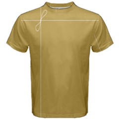 Brown Paper Packages Men s Cotton Tee