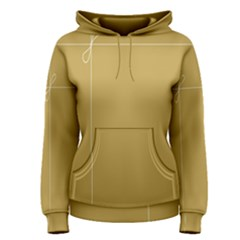Brown Paper Packages Women s Pullover Hoodie