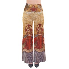 Gold Jesus Pants by boho