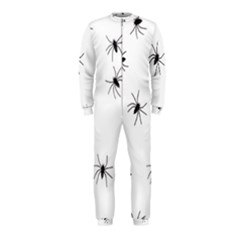 Spiders Onepiece Jumpsuit (kids) by boho