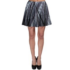 Fractal Art Picture Definition  Fractured Fractal Texture Skater Skirt by Simbadda