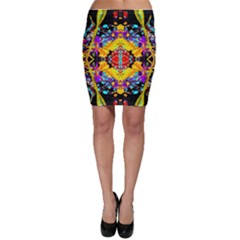 Raa Unconditional Love Bodycon Skirt by AlmightyPsyche