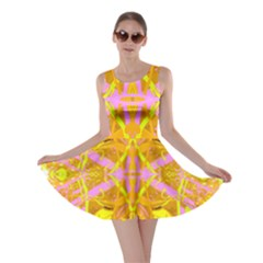 Yellow Brick Road Skater Dress by AlmightyPsyche