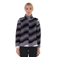 Two Layers Consisting Of Curves With Identical Inclination Patterns Winterwear