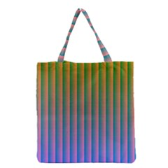 Hald Identity Grocery Tote Bag