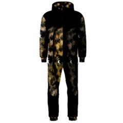 Wild Child Hooded Jumpsuit (men)  by Valentinaart