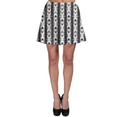 Pattern  Skater Skirt by Simbadda