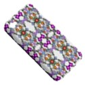 Floral Ornament Baby Girl Design Apple iPhone 4/4S Hardshell Case (PC+Silicone) View5