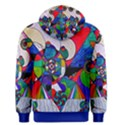 Aether - Men s Pullover Hoodie View2