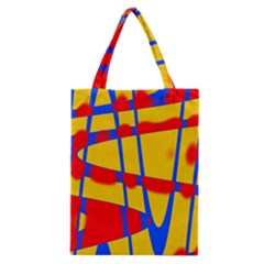 Graphic Design Graphic Design Classic Tote Bag by Simbadda