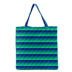 Background Texture Structure Color Grocery Tote Bag