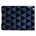 TRIANGLE3 BLACK MARBLE & BLUE STONE Apple iPad Air Hardshell Case View1