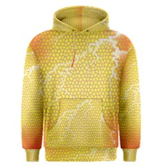 Exotic Backgrounds Men s Pullover Hoodie by Simbadda