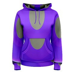 Ceiling Color Magenta Blue Lights Gray Green Purple Oculus Main Moon Light Night Wave Women s Pullover Hoodie