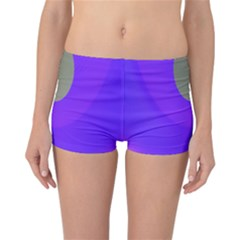 Ceiling Color Magenta Blue Lights Gray Green Purple Oculus Main Moon Light Night Wave Reversible Bikini Bottoms