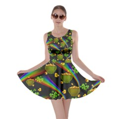 St Patrick s Day   Skater Dress
