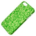 Specktre Triangle Green Apple iPhone 5 Classic Hardshell Case View4