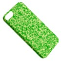 Specktre Triangle Green Apple iPhone 5 Classic Hardshell Case View5