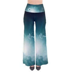 Astronaut Space Travel Gravity Pants by Simbadda