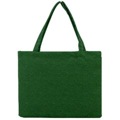 Texture Green Rush Easter Mini Tote Bag