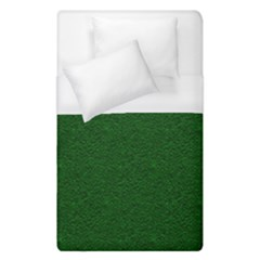 Texture Green Rush Easter Duvet Cover (Single Size)