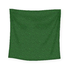 Texture Green Rush Easter Square Tapestry (Small)