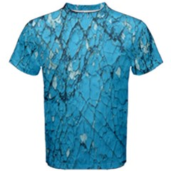 Surface Grunge Scratches Old Men s Cotton Tee by Simbadda