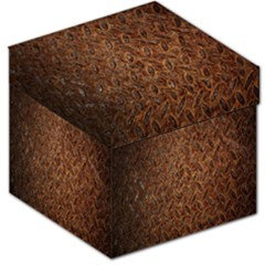 Texture Background Rust Surface Shape Storage Stool 12