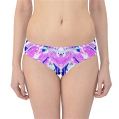 Bubblegum Dream Hipster Bikini Bottoms by AlmightyPsyche