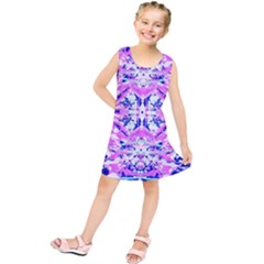 Bubblegum Dream Kids  Tunic Dress by AlmightyPsyche