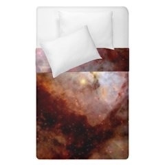 Carina Nebula Duvet Cover Double Side (single Size)
