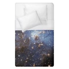 Large Magellanic Cloud Duvet Cover (single Size) by SpaceShop