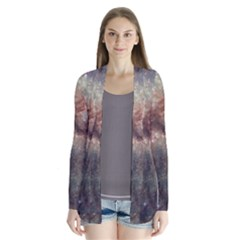 Tarantula Nebula Cardigans by SpaceShop