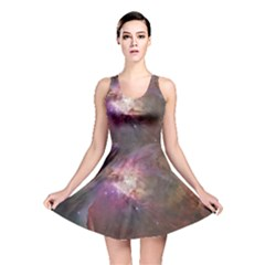 Orion Nebula Reversible Skater Dress by SpaceShop